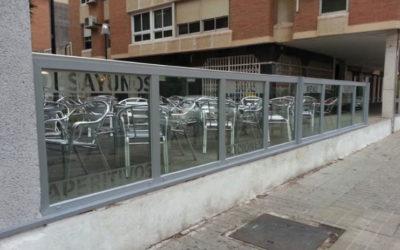 Terraza Bar Crifer